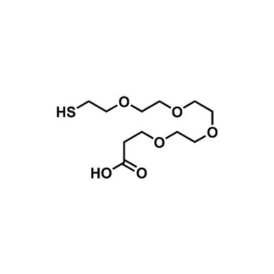 Thiol-PEG4-propionic acid
