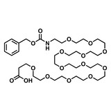 CBZ-NH-PEG12-propionic acid