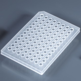 200ul 96-hole PCR plate skirt-free
