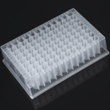1.2ml 96-hole deep pore plate